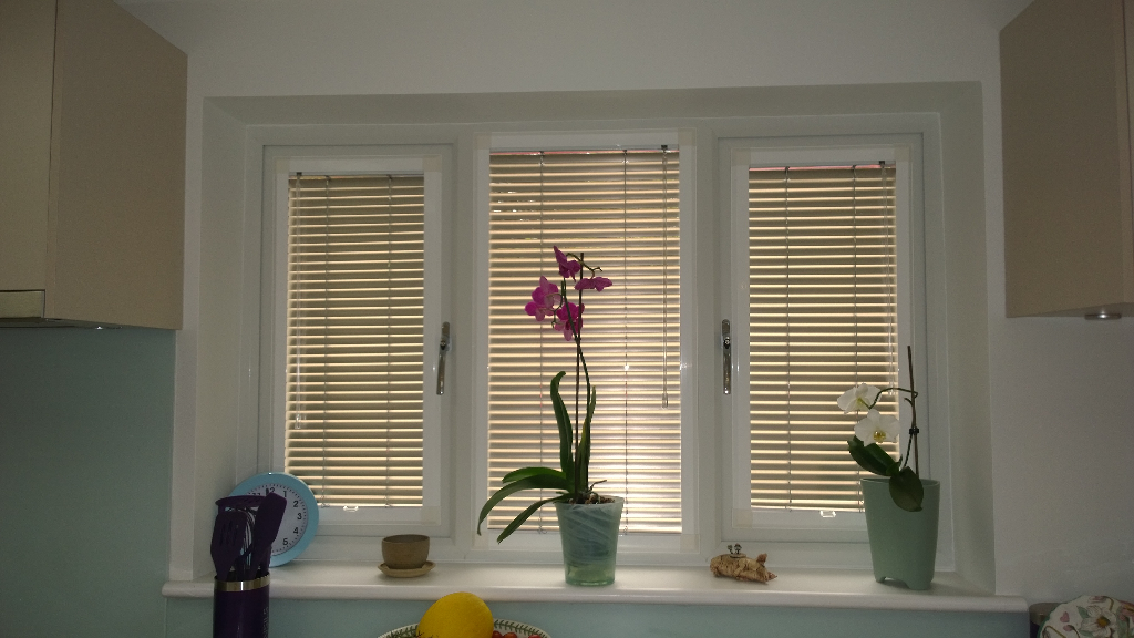 Perfect Fit Venetian Blinds Worthing Chichester
