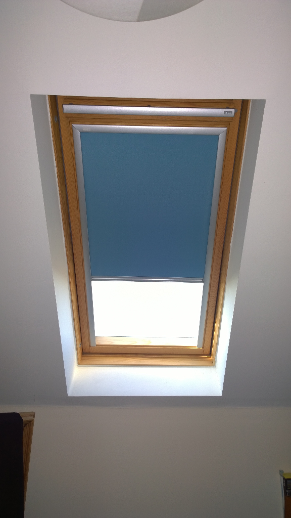 Velux Blinds Worthing Chichester Crawley Dorking