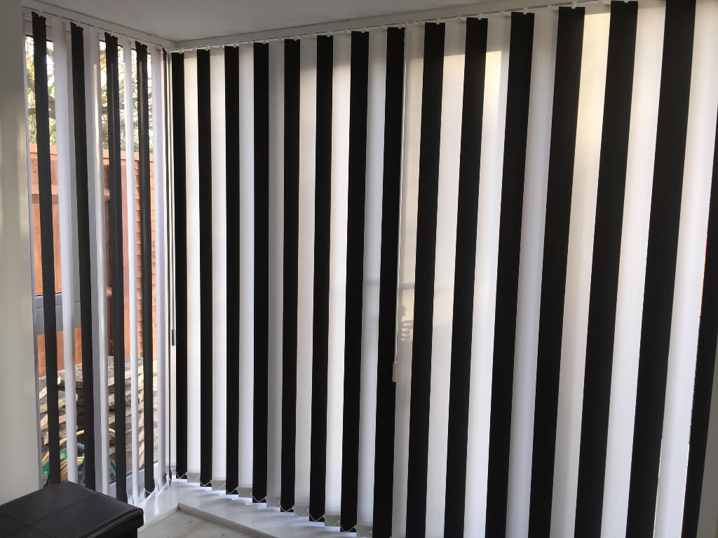 Vertical Blinds Worthing Chichester Crawley Dorking